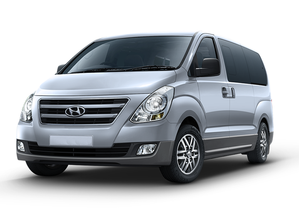 rent hyundai starex elite car. Black Bedroom Furniture Sets. Home Design Ideas