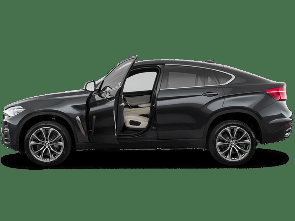 Rental Bmw X6 🚗 Elite Car