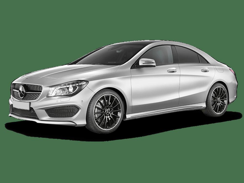 Фото Mercedes-Benz CLA-сlass