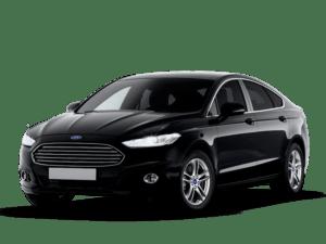 Фото Ford Mondeo на сайте московской компании по аренде авто Элит Кар