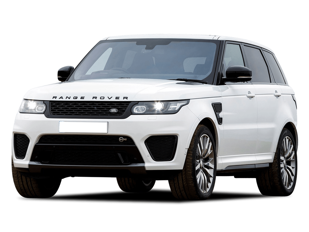 Фото Land Rover Range Rover Evoque на сайте московской компании по прокату авто Элит Кар