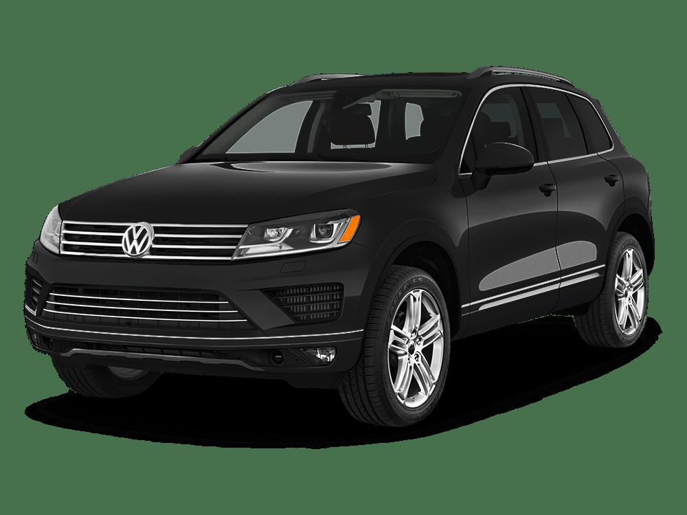 Аренда Volkswagen Touareg