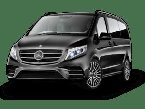Фото Mercedes-Benz Vito на сайте московской компании по прокату авто Элит Кар