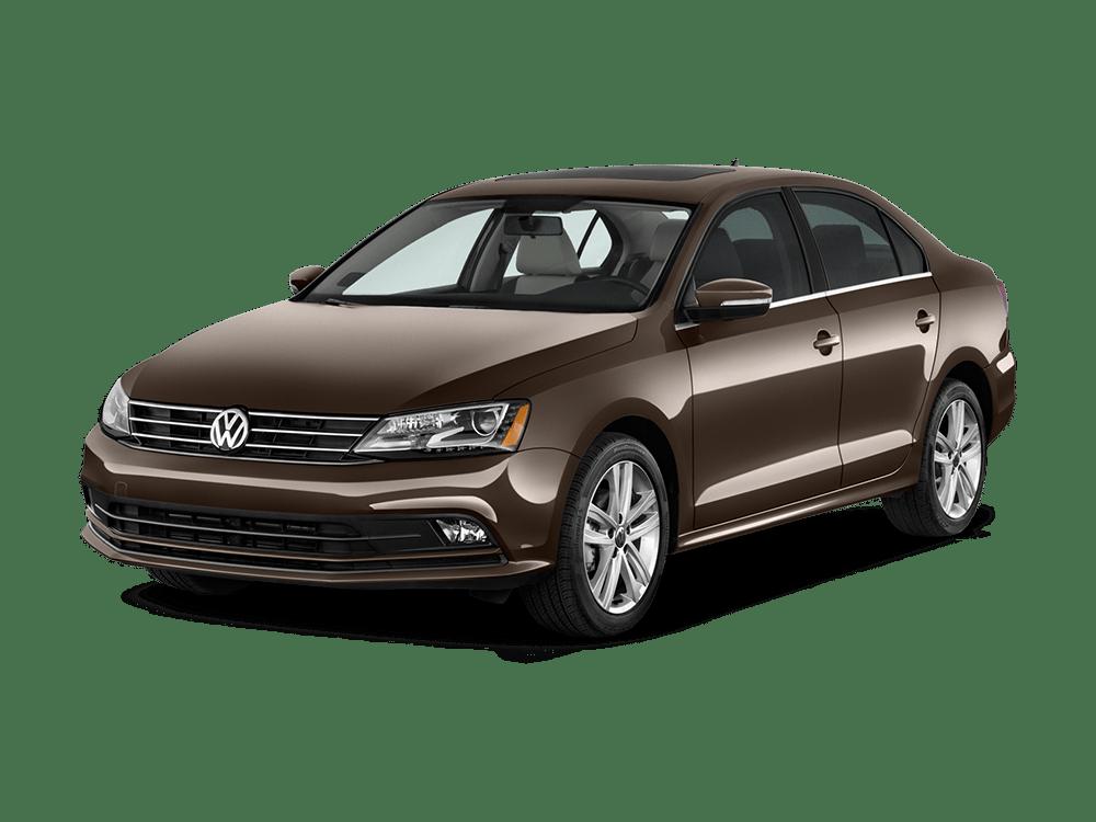 Аренда Volkswagen Jetta АТ