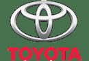 Лого toyota на сайте по аренде авто Элит Кар
