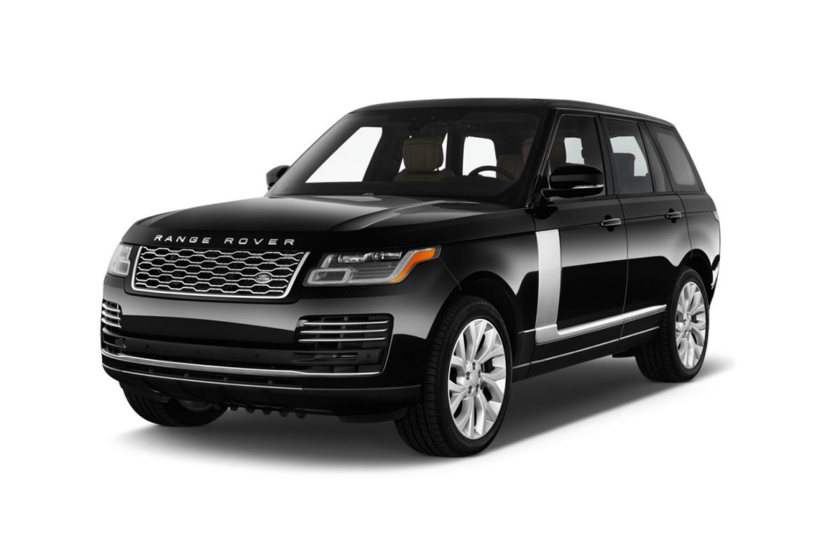 Аренда Land Rover Range Rover Vogue