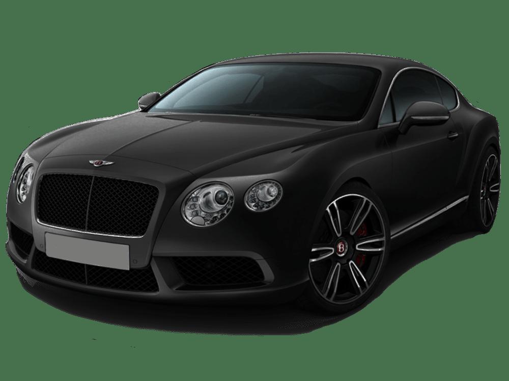 Аренда Bentley Continental GT II