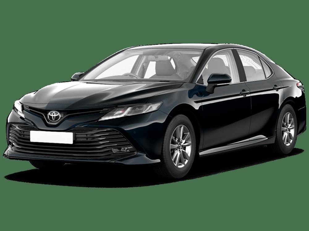 Аренда Toyota Camry (XV70) new