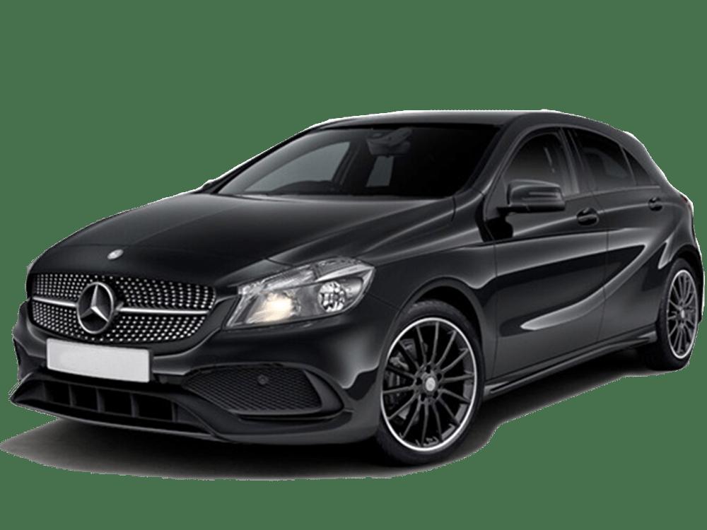 Аренда Mercedes-Benz A-сlass