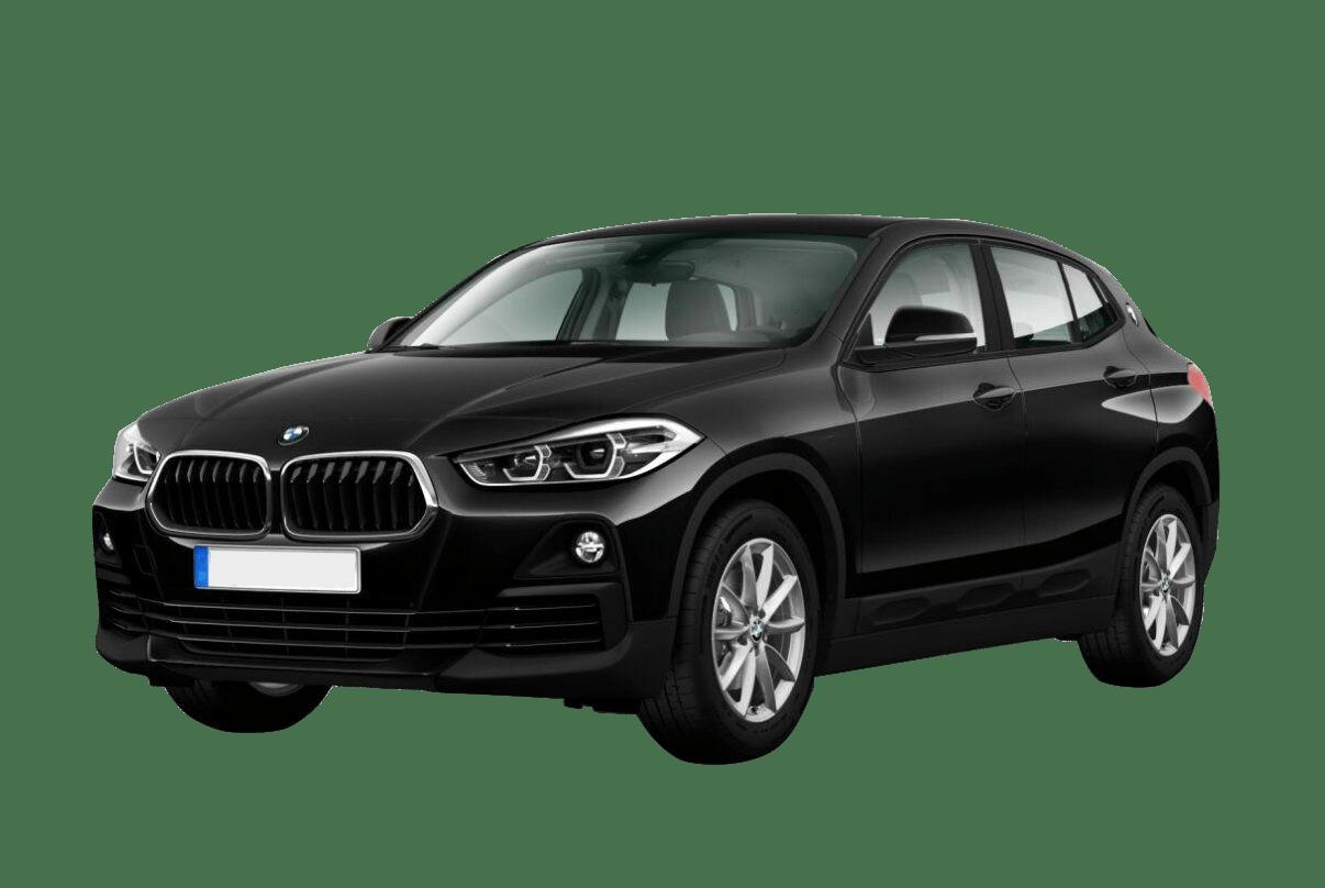 Аренда BMW X2