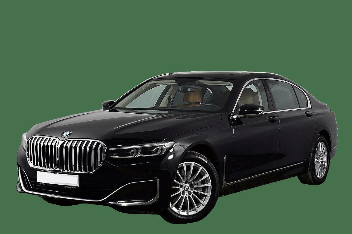 Аренда BMW 7