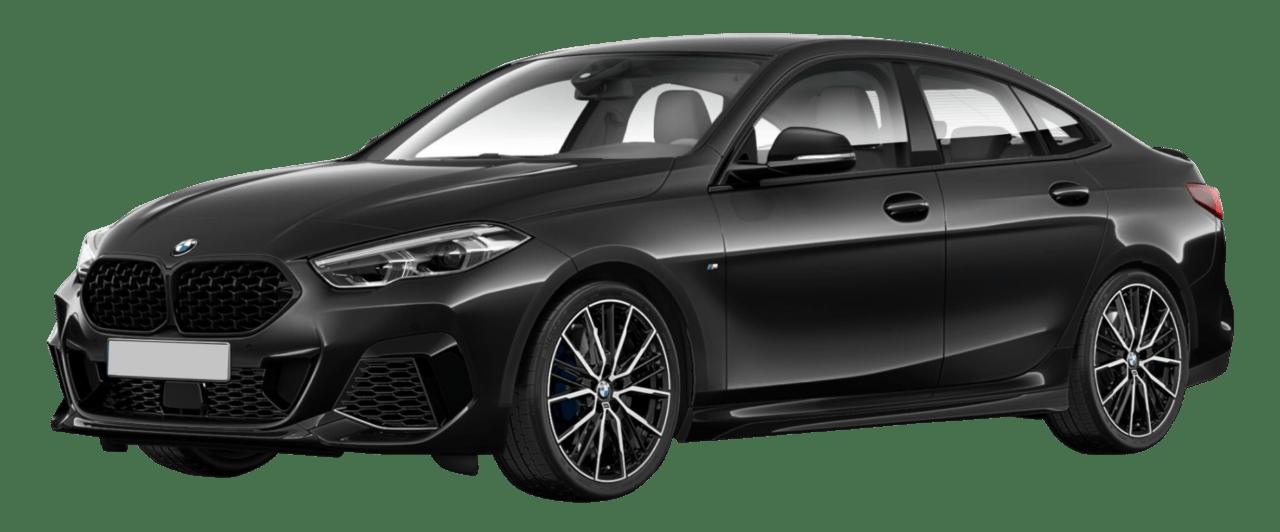 Аренда BMW 2 серии