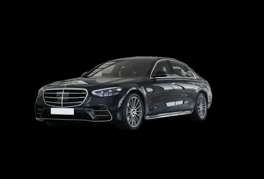 Аренда Mercedes-Benz S-Класс W223
